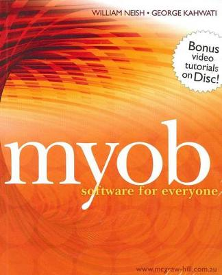 MYOB Software for Everyone
