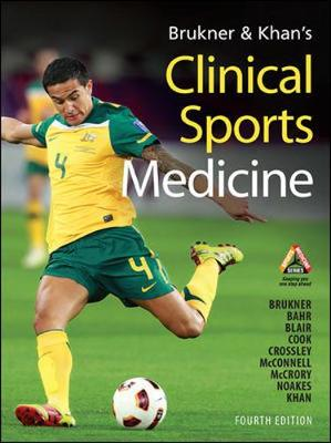 BRUKNER & KHANS CLINICAL SPORTS MEDICINE