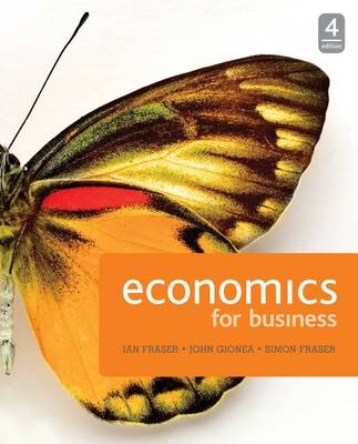 Economics for Business 4E