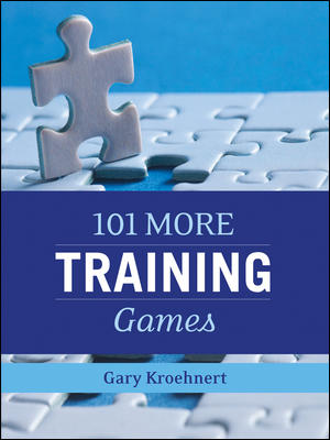 101 More Training Games
