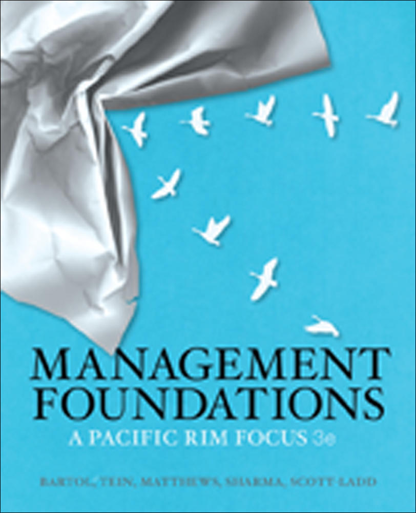 Management Foundations & Connect Plus