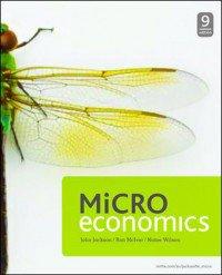 Microeconomics + Connect Plus (new copies only)