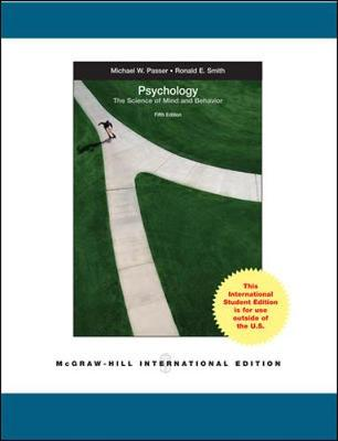 Psychology:The Science Of Mind N Behavio