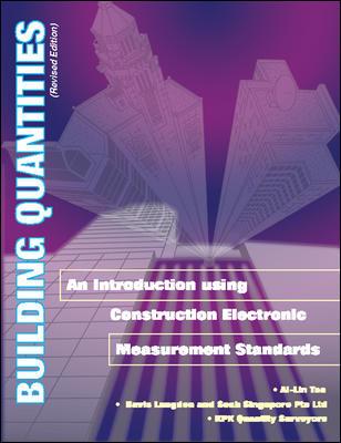 Building Quantites (Revised)W/Cd