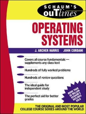 Schaum's Outline of Operating Systems