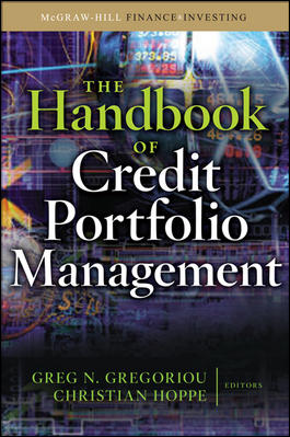 The Handbook of Credit Portfolio Management