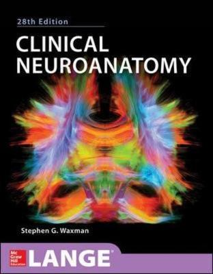Clinical Neuroanatomy, 28th Edition