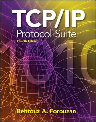 TCP/IP Protocol Suite 4E