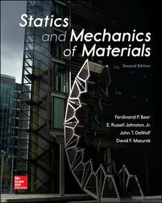 Statics and Mechanics of Materials