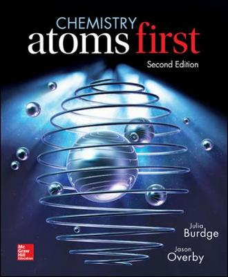 Chemistry: Atoms First 2nd Edition