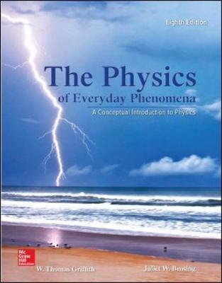 Physics of Everyday Phenomena