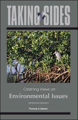 Clashing Views on Environmental Issues