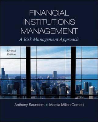 A Risk Management Approach