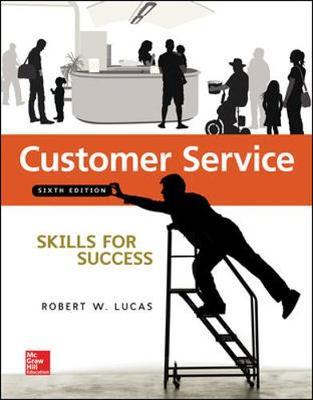 Customer Svc Skls Success
