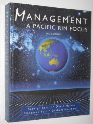 Management Pacific Rim Focus