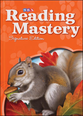 Reading Mastery Language Arts Strand Grade 1, Workbook