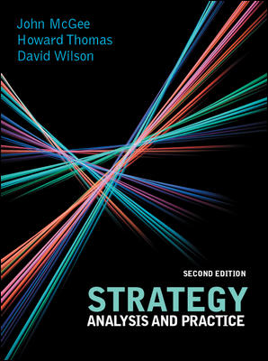 Strategy: Analysis and Practice
