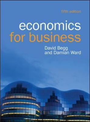 Economics For Business 5E