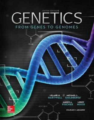 Study Guide Solutions Manual for Genetics