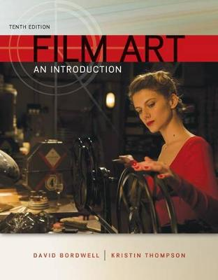 Film Art with Connect Access Card: An Introduction