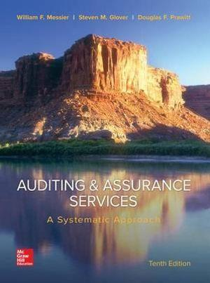 AUDIT and ASSUR SERVICES: SYSTEMATIC APPROACH
