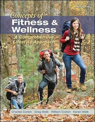 LL Concepts of Fitness and Wellness: A Comprehensive Lifestyle Approach