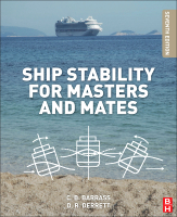 Ship Stability for Masters and Mates, 7e