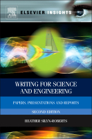 Writing for Science and Engineering 2e