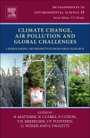 Climate Change, Air Pollution and Global Challenges: Understanding and Solutions from Forest Research