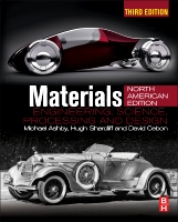 Materials: engineering, science, processing and design; North American Edition, 3e