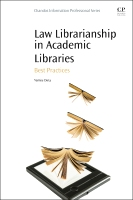 Law Librarianship in Academic Libraries