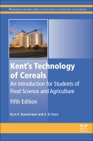 Kent⑈s Technology of Cereals: An Introduction for Students of Food Science and Agriculture