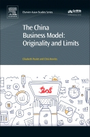 The China Business Model: Originality and Limits