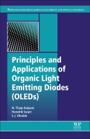 Principles and Applications of Organic Light Emitting Diodes (OLEDs)