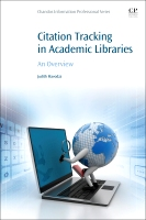 Citation Tracking in Academic Libraries: An Overview