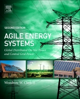Agile Energy Systems: On-site Power and Central Grid