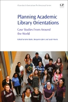 Planning Library Orientations: Case Studies From Around the World