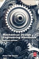 Mechanical Design Engineering Handbook 2E