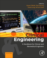 Clinical Engineering 2e: A Handbook for Clinical and Biomedical Engineers
