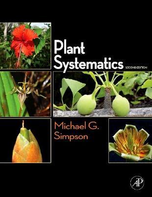 Plant Systematics, 2e