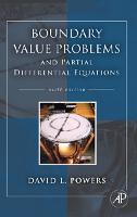 Boundary Value Problems, Sixth Edition