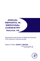 Annual Reports in Medicinal Chemistry, Volume 44