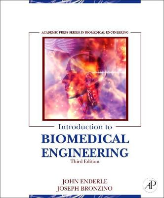 Introduction to Biomedical Engineering, 3e