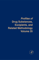 Profiles of Drug Substances, Excipients and Related Methodology, Volume 35