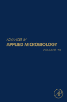 Advances in Applied Microbiology, Volume 70