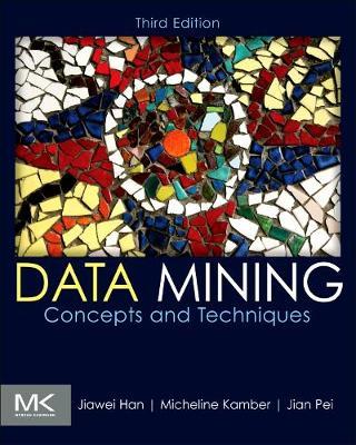 Data Mining 3e