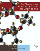 Elements of Polymer Science & Engineering 3e