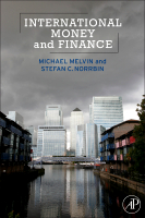 International Money and Finance, 8e