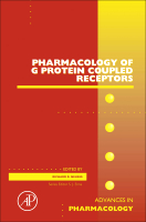 PHARMACOLOGY OF G PROTEIN COUPLED RECEPTORS, Volumn 62