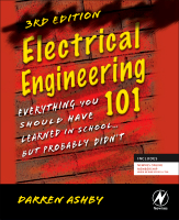 Electrical Engineering 101, Third Edition